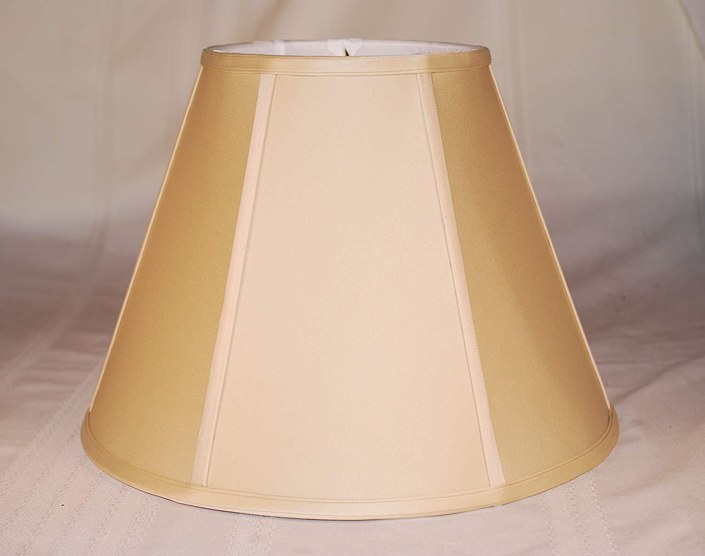 "18"" Anna Beige Empire lamp Shade"