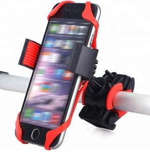 Best Selling Bike Mount for Universal Mobile Phone Stable Durable Bicycle Mount Holder