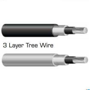 Acsr tree wire stripper
