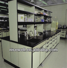 lab furniture/ wilsonart worktop chemical resistant laminate