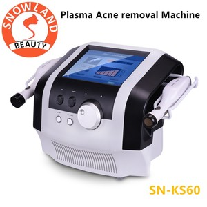 New Technology Plasma Pen Acne Treatment Skin Tightening / Whitening Machine for Face