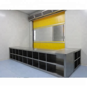clean room door,modular clean room,clean room equipment