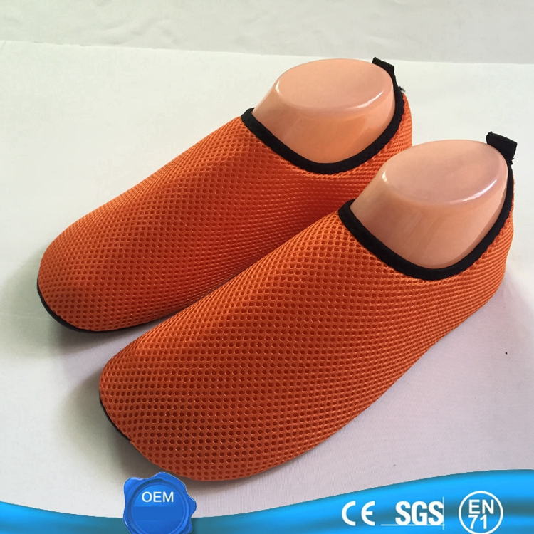 Skidproof Sports Shoes Pattern Anti-slip Running Shoes