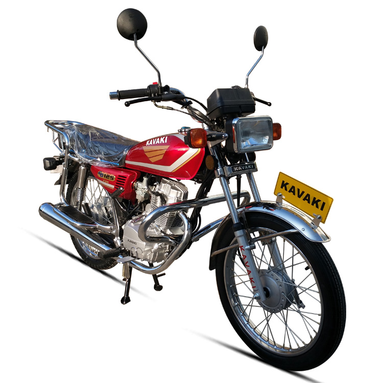 Kavaki 150 Cc Fuel Power Two Three Wheeled Motorcycle Gas Powered Rc