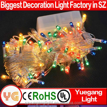 2017 Mini LED Rice Lights Outdoor Waterproof For Xmas Decoration
