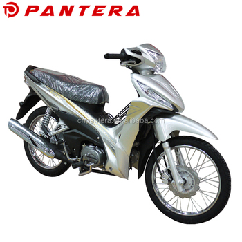 Wind-cooled Unique 100cc New Motorcycle for Vietnam Market