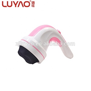 Luyao hot sell body slimming massager for belly weight losing