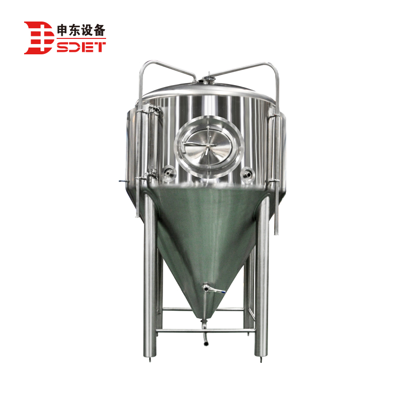 Bierbrauanlage 1000L 7 BBL Turnkey Brewing Systems