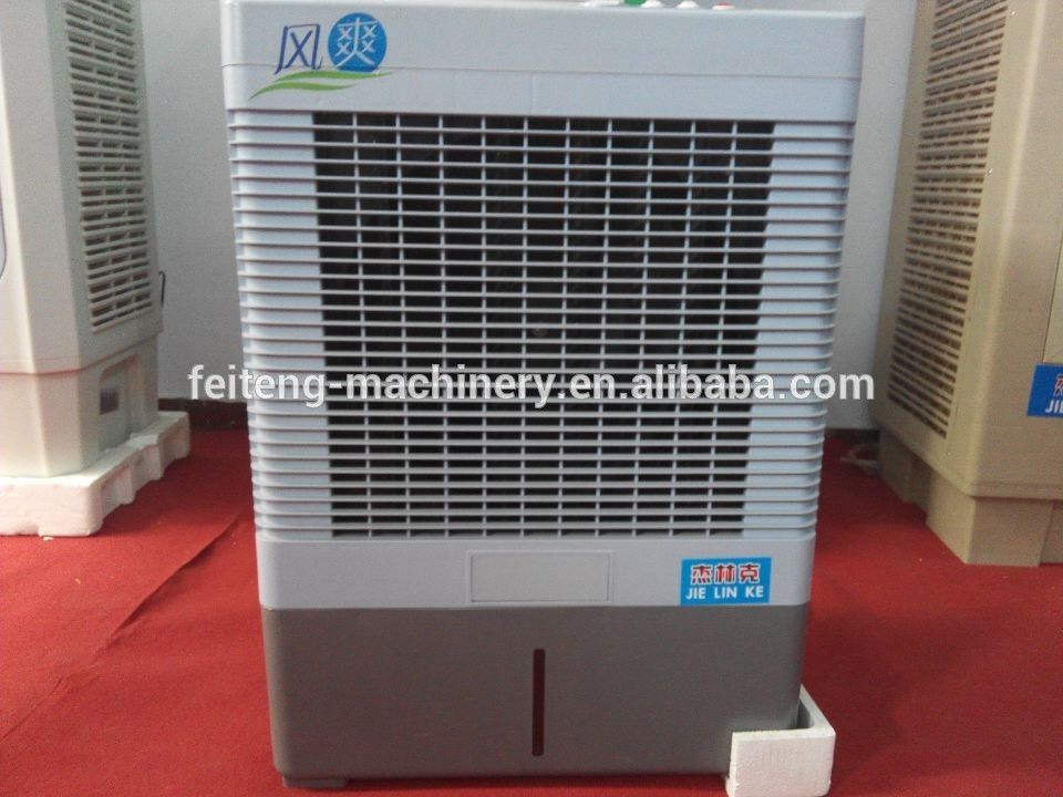 Wall Mount Evaporative Cooler : Wall mounted evaporative air cooler buy fin