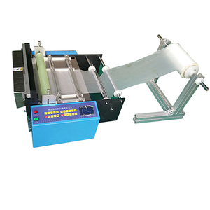 automatically cut roll into sheet roll to sheets paper cutting machine