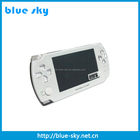 "4.3"" mp6 player games download free games real 4gb mp4 digital player mp5 player"