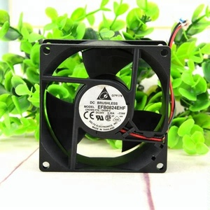 EFB0824EHF 8032 24V 0.35A 8cm Inverter Cooling Fan