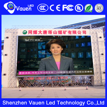 Outdoor advertising led sign billboard full color