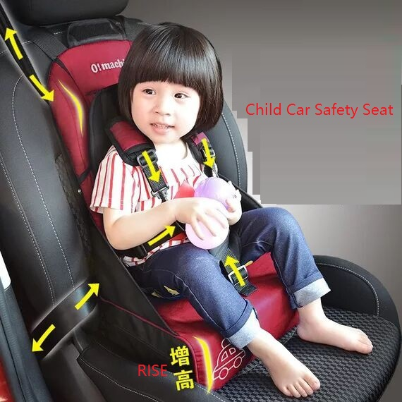 When Can Child Sit In Booster Car Seat
