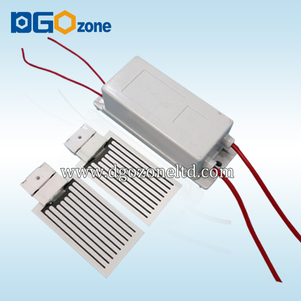 7g/h long life ceramic plate ozone generator for <strong>air</strong> and water purifying