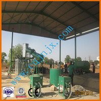 resonable price oil recycling and oil recovery system
