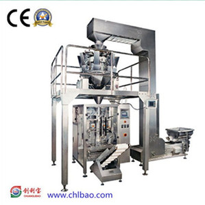 Automatic Candy/beef Jerky/dry Fruit Packing Machine