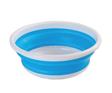 Made in China New product Muti-Functional Food Grade Folding Bucket