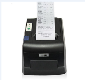 Touch POS and pos enclosure with terminal printer/ cash drawer