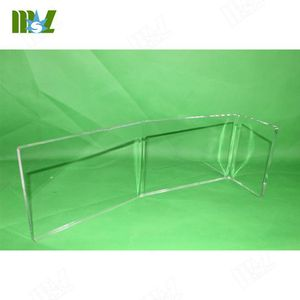 Factory supply good quality Acrylic cast sheet PMMA glass sheet MSLPG01 for sale