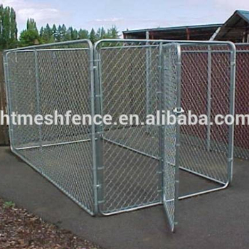 House Outdoor Dog Kennels Kennel Kits Fences Runs Pet Containment