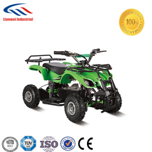 goog quanlity 500w mini electric atv/ quad bike/4x4 kids quad bike for sale