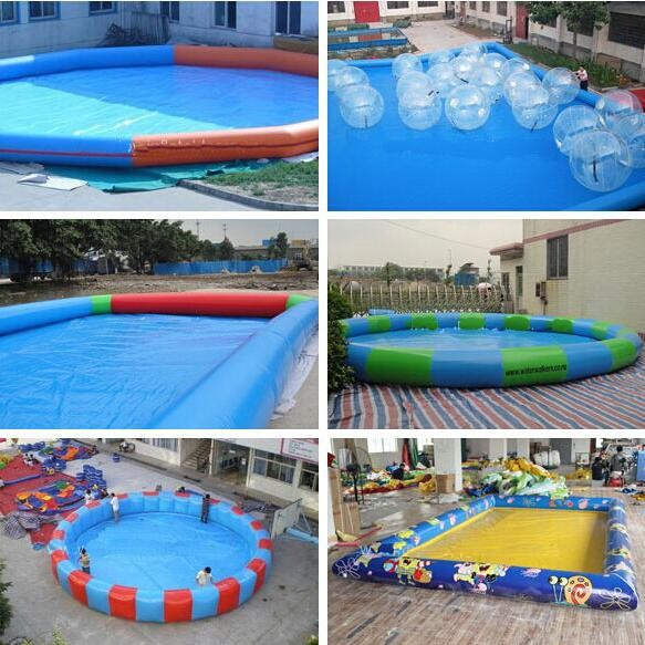 Inflatable Pool With Tent Cover Swimming Inflatable Pool Pvc Inflatable Pool Buy Inflatable