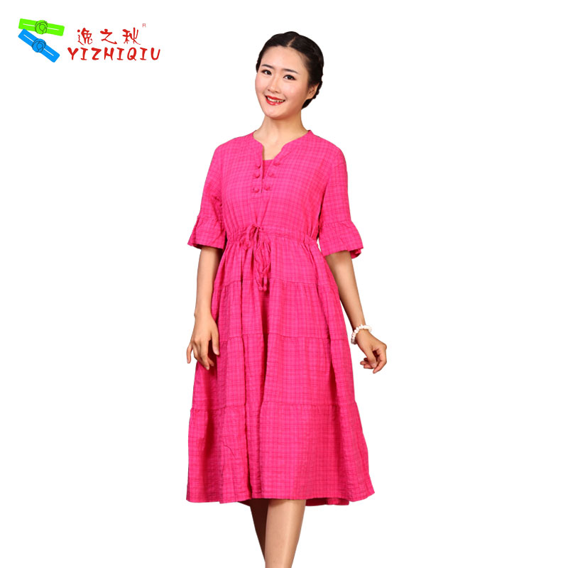 New Feeling Import Clothing Women Dress From China