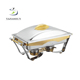 Indian Wedding Decorations Supplies Chafing Dish Buffet Food Warm With Lid