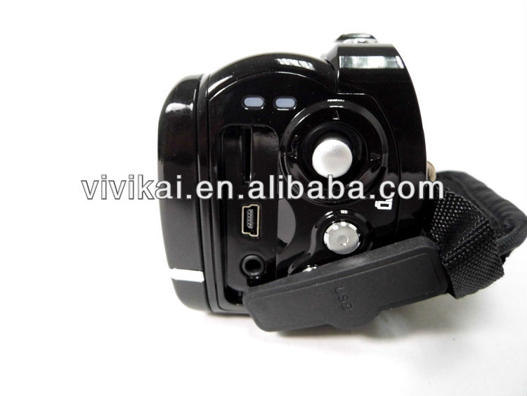 Vivikai HD-868S Very Cheap Professional Handycam Flip Digital Video Camcorders with NTSC/PAL USB/TV Output