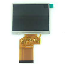 top quality 5 inch 640x480 lcd screen with capacitive touch