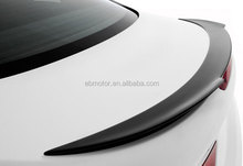 V-Style Real Carbon Fiber Rear Trunk Spoiler For BMW F13 F06 6 Series Coupe & Gran Coupe 2012UP B033