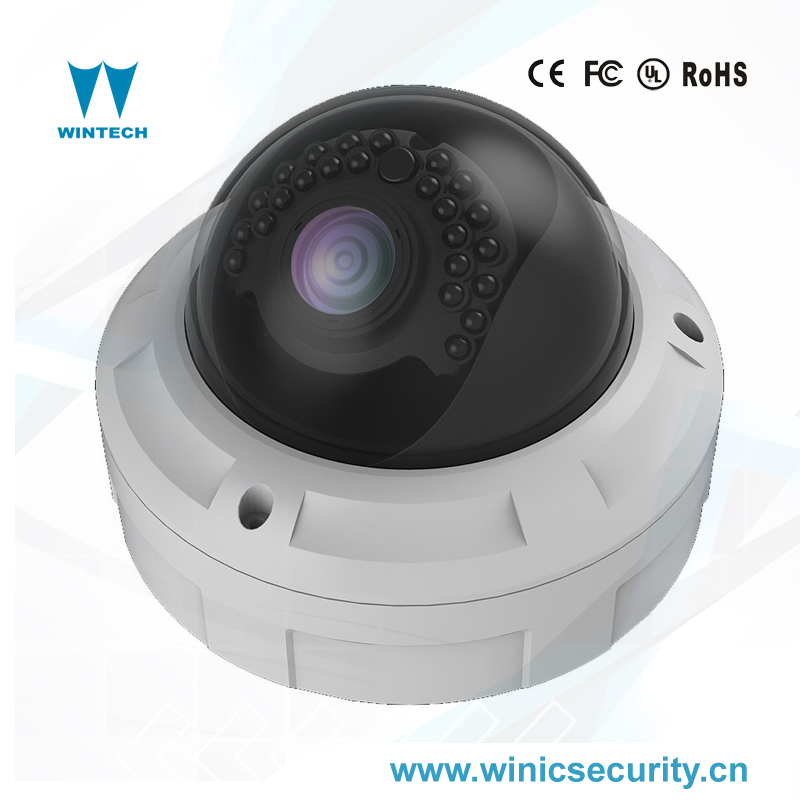 Alibaba hot selling 5MP dome face detecting cctv camera price