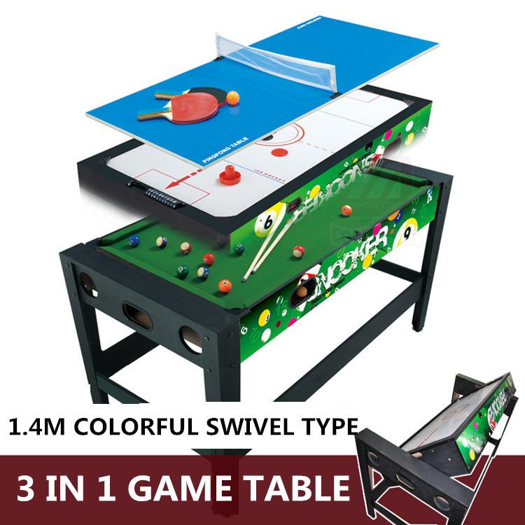 Venta al por mayor juegos de mesa billar compre online los for Mesa de billar para ninos