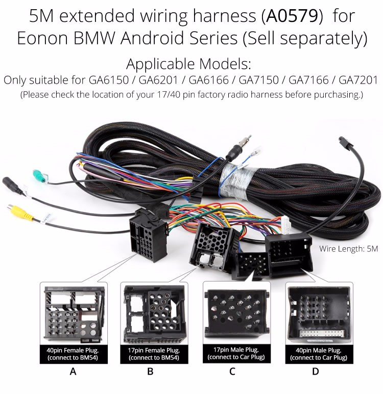 HTB1gzYjQFXXXXXDaXXXq6xXFXXX2 eonon ga7201 for bmw e39 android 6 0 lollipop 7 inch multimedia eonon d2208 wiring harness at mifinder.co