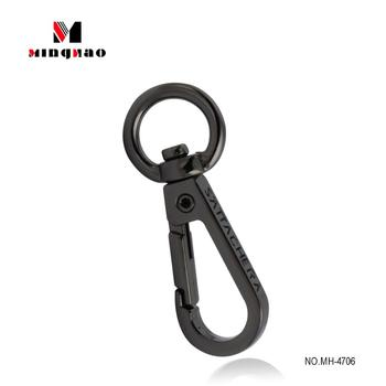 Bag Hardware Accessories Dog Buckle Metal Hanging Hooks Hook Swivel D Ring Snap For Purse Product On Alibaba