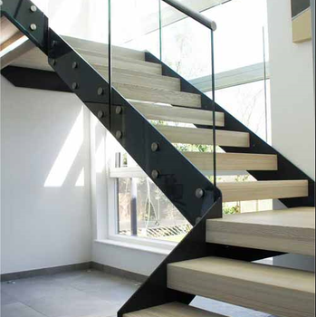 Custom Staircase Design Stair Rail Parts Stairs In House Design