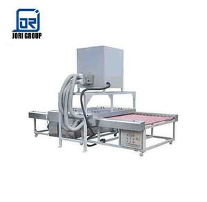 High quality mini glass washer and dryer machinery