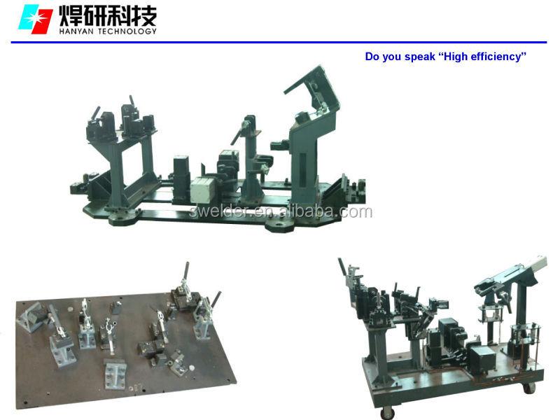 Auto Parts Sales >> Welding Fixture Welding Jig Fixture For Welding Device - Buy Device,Welding Fixture,Device ...