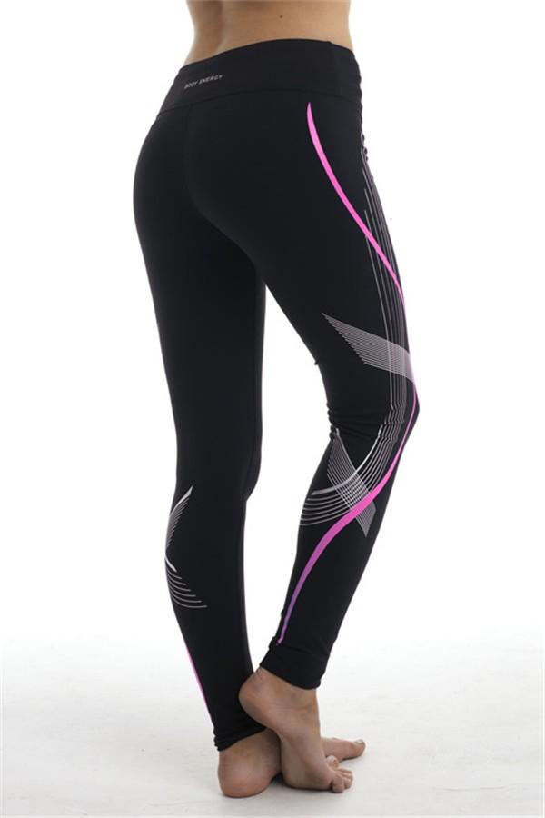 Top qaulity fitness yoga broek te koop goedkope gekleurde pantyu0026#39;s voor dames-broek en broek ...