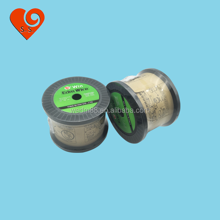Edm Brass Wire, Edm Brass Wire Suppliers and Manufacturers at ...