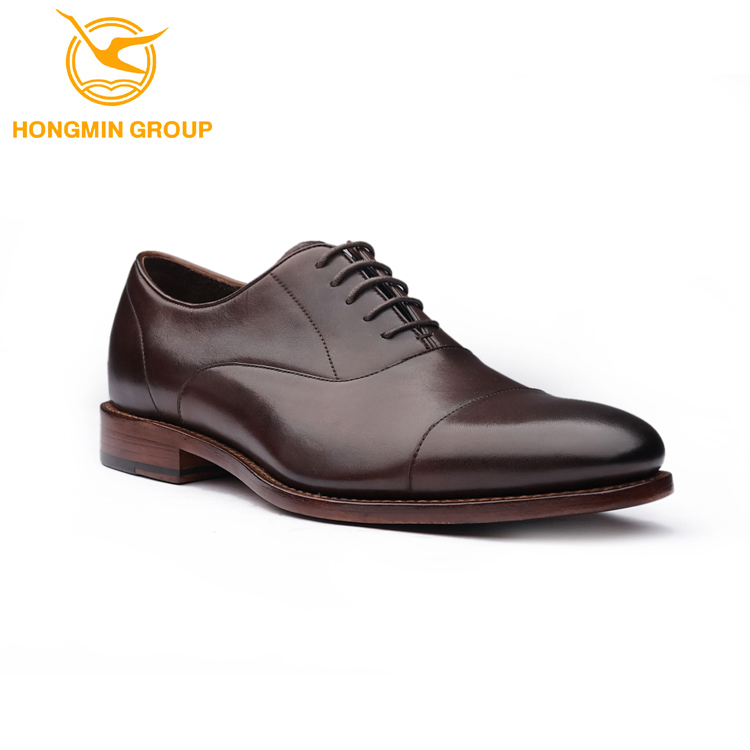 108d229ab Goodyear shoes Italy custom hand made man shoe oxford brogue leather men  dress shoes