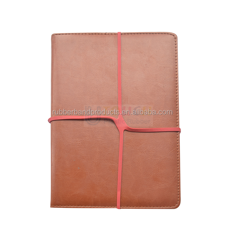 Wholesale Promotion Gifts H Cross Band X Book Binding