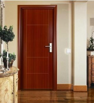 High quality Interior Veneer Wooden doors for rooms plywood door price & doors for rooms - Design Decoration