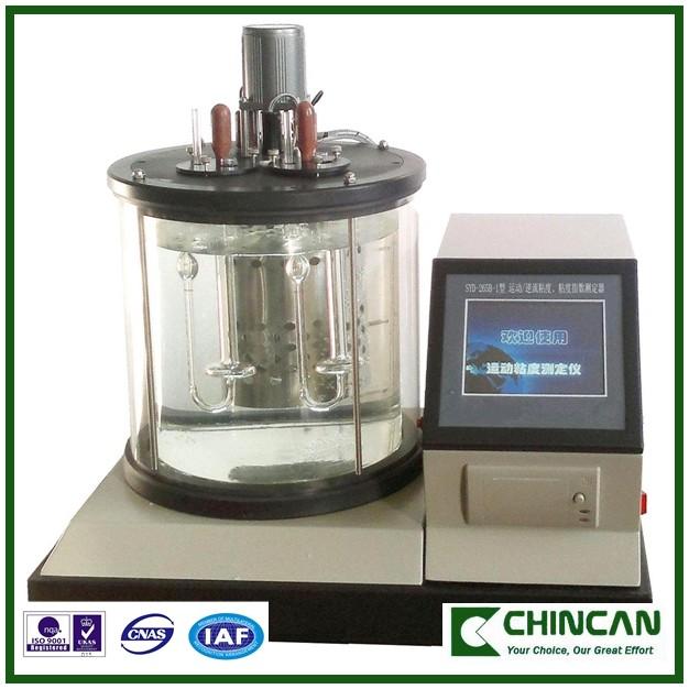 Syd 265b 1 kinematic viscosity reverse flow viscosity for Paint viscosity tester