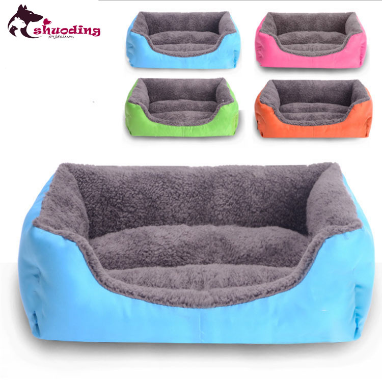 2018 New Environmentally Friendly, Portable And Comfortable Dog Kennel