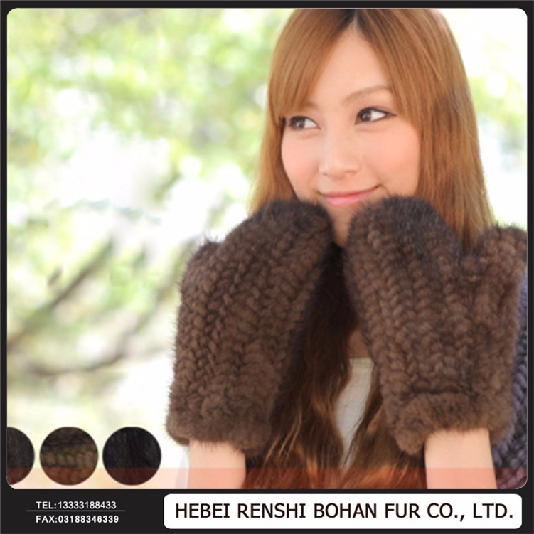 China Factory Wholesale Best-Selling Dishes Washing Fashion Knitted Funky Gloves
