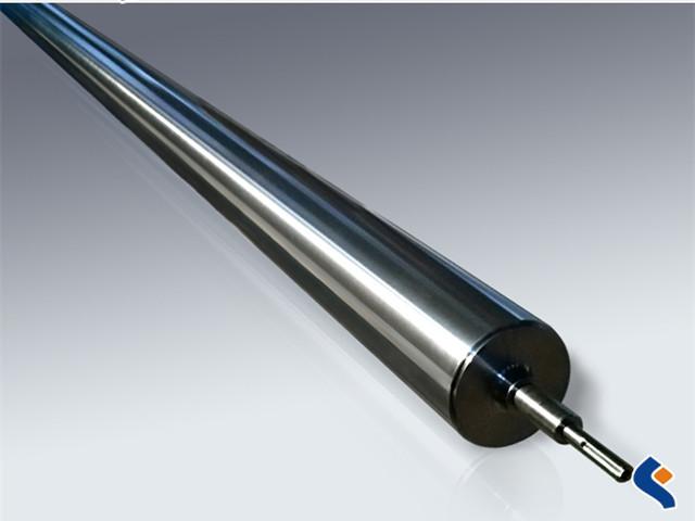 custom industrial steel rollers, stainless steel rolls