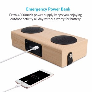 Amazon Hot Sale Laptop Computer Bluetooth Speaker, Wooden 5.1 Home Theatre Sound Speaker System!!!