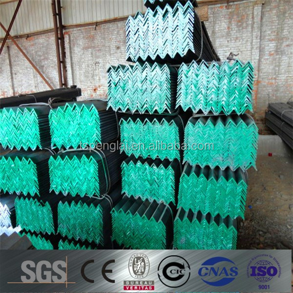 m s angle price/black prime hot rolled structural mild carbon angle steel bar s235jr-s355jr,ss400,a36